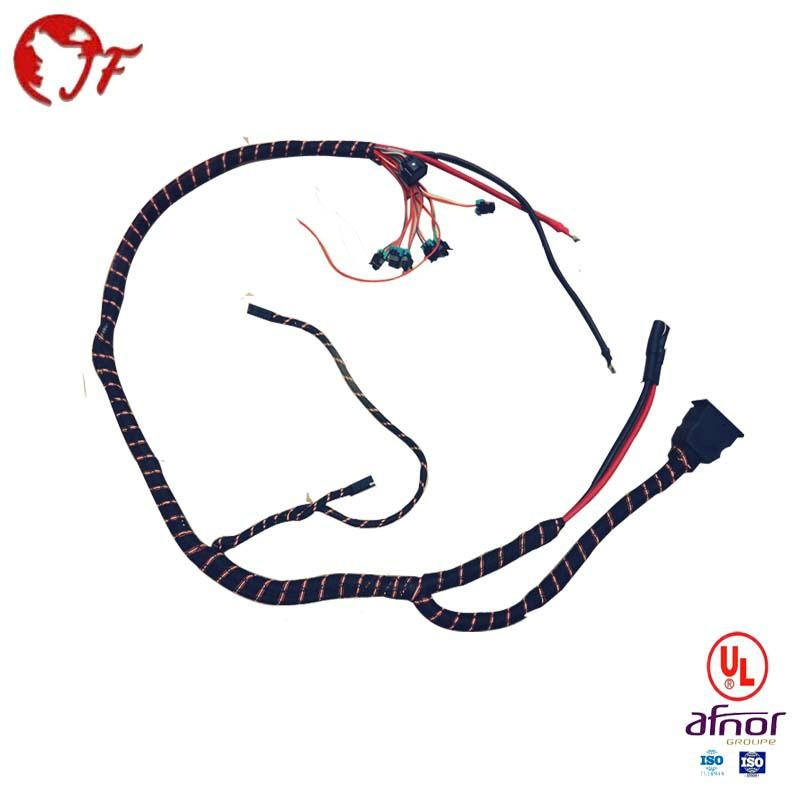 short deliver automobile wire harness manufacturer in