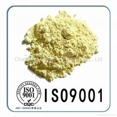 China Bismuth Trioxide manufacturer Bi2O3