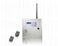 Wireless Network Auto Dailing Fire Alarm