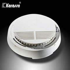 Wirelss Smoke Detector CE