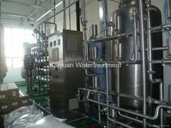 ,pure water making equipment