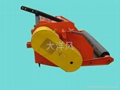 大洋風1JH-150型秸稈粉碎還田機