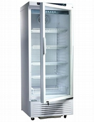 300L TO 450L Blood Bank Refrigerator