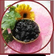 Black Raisins  2