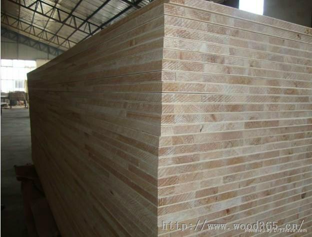 金鲁丽细木工板 1