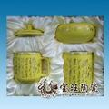 陶瓷文化禮品茶杯 2