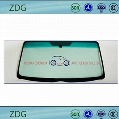 cheap window glass body kits laminated glass price used cars in Germany