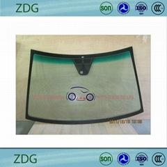 accessories hyundai laminated glass price upmarket bullet proof windshield