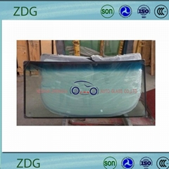 LFW front laminated windshield for DODGE and upmarket auto parts Car Windscreen