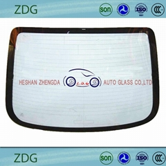wholesale automotive part Germany series china auto accessory windshield glass