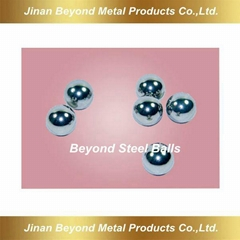 AISI 316/316L  stainless steel balls