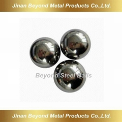 AISI 440/440C  stainless steel balls