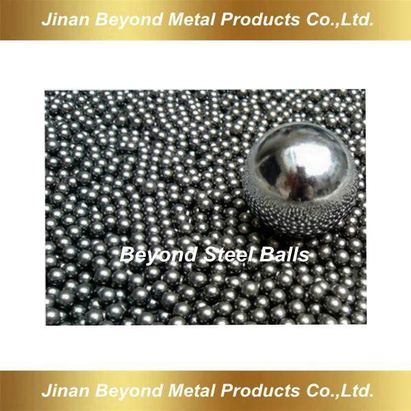 52100 Chrome steel grinding  balls