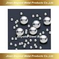 AISI1045/1085 Carbon steel balls