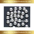 High carbon steel balls