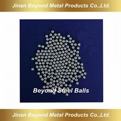 China factory Carbon steel balls