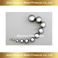 Chrome steel grinding balls