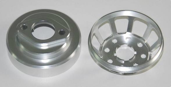 高品质磁力研磨机 5
