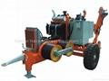 4 Ton Hydraulic Puller