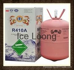 Mixed Refrigerant R410a air friendly