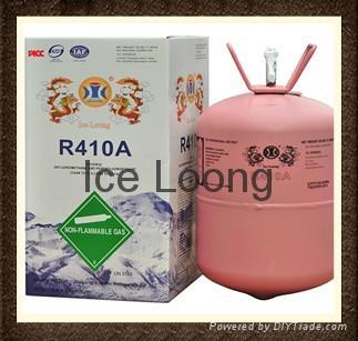 Mixed Refrigerant R410a air friendly 1
