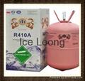Mixed Refrigerant R410a for hot Sales