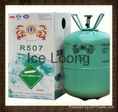 Mixed Refrigerant R507a for Hot sales