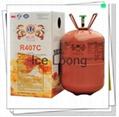 Mixed refrigerant R407c for hot sales