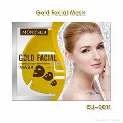 Crystal Gel Mask