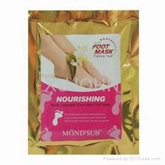 Nourishing Foot Mask