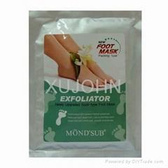 Exfoliating Peeling Foot Mask