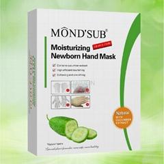 Moisturizing Newborn Hand Mask