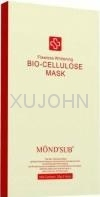 Flawless Whitening Bio-cellulose Mask