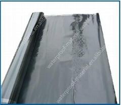 MAC,Macromolecule Self-adhesive Rubber Composite Waterproofing Membrane