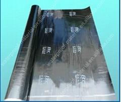 BAC Wet-application Waterproofing Membrane