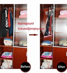 Vacuum Storage Hinging Bag