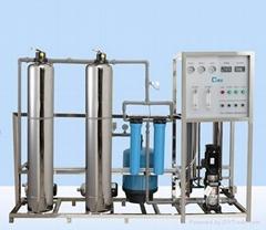中央水处理设备系列