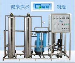 精格净水设备科技有限公司