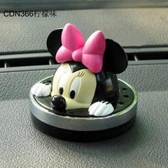 Minnie-Gel car perfume