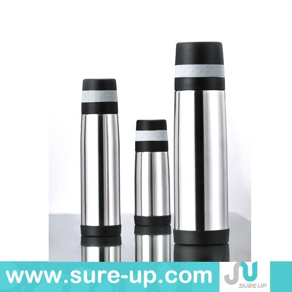 Double layer stainless steel vacuum flask  3
