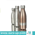 Double layer stainless steel vacuum flask  4