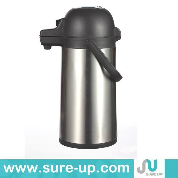 vaccum glass thermos coffee airpot  1