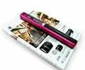 Portable pen scanner for A4 size document/picture 2