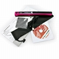 Portable pen scanner for A4 size document/picture 5