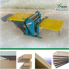 Warpping paper wax coating machine factory price