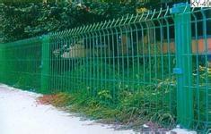 双圈护栏网
