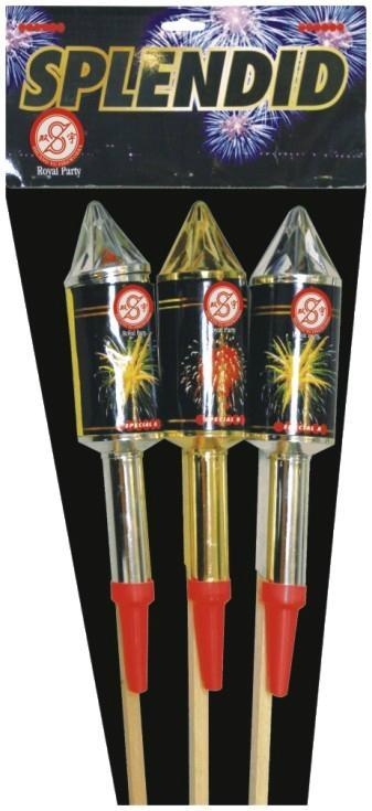 Fireworks-rockets 5