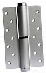 Hydraulic door closer hinge M2
