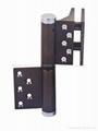 Hydraulic door closer hinge M3