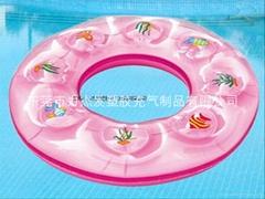 PVC充氣游泳圈